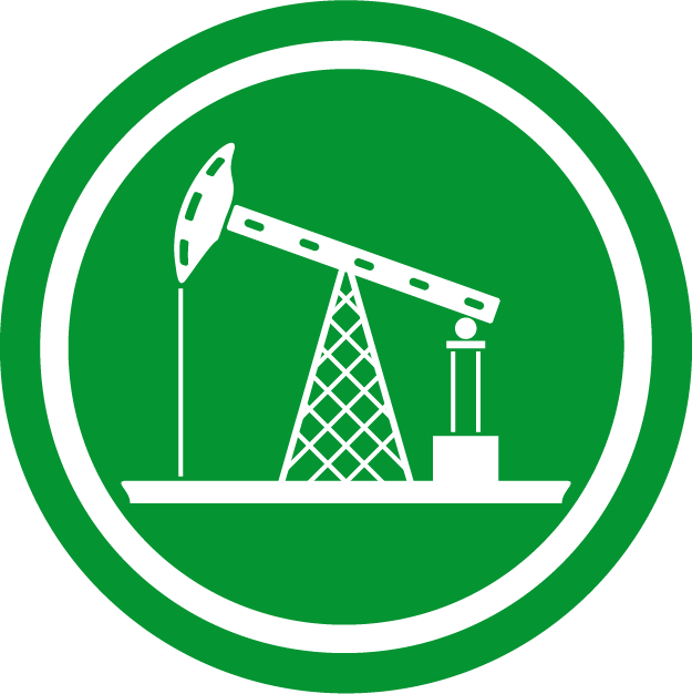 Soluciones y productos Oil & Gas